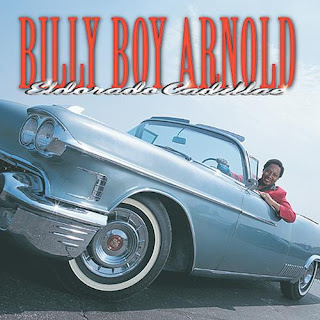 I Ain't Got You  by Billy Boy Arnold (1956)