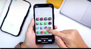 Mengenal Semua Fitur dan Setting pada iPhone