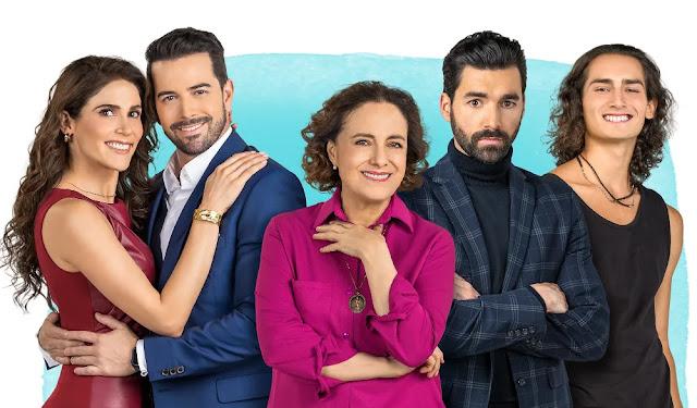 30 agosto por Univision