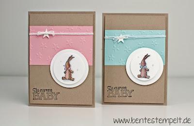 copyright www.bentestempel.de und www.stampinup.com