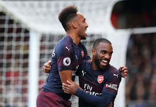"""He Is Like My Brother"", Alexandre Lacazette Says"