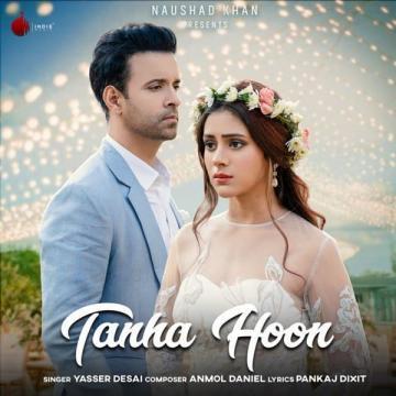 Tanha Hoon | Yasser Desai | Guitar Chords | Acoustic Times