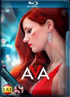 Ava (2020) REMUX 1080P LATINO/INGLES