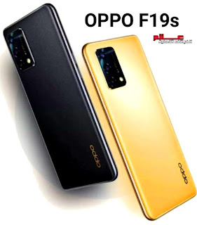 مواصفات و سعر اوبو اف 19 اس Oppo F19s الإصدار: CPH2219