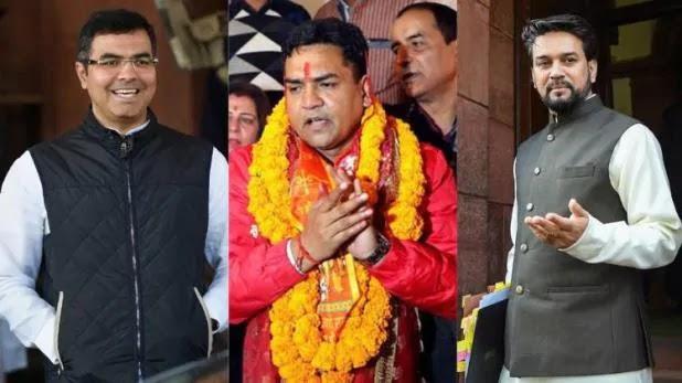 दिल्ली हिंसा पर सुनवाई टली,कपील मिश्रा पर बेबुनियाद आरोप, पढ़े पूरी खबर