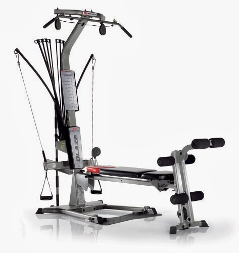 Bowflex Blaze Home Gym, picture, review features & specifications