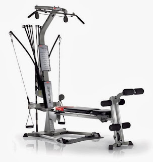 Bowflex Blaze Home Gym, review plus buy at discounted low price