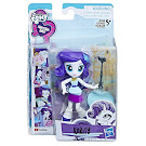 MLP Equestria Girls Minis Theme Park Collection Singles Rarity Figure