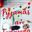 Book Review - Pyjamas are Forgiving by Twinkle Khanna