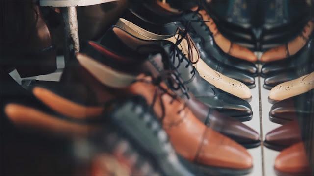 5 советов как сохранить свою обувь как новую