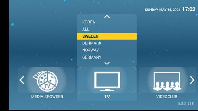 FREE STBEMU PORTAL+MAC IPTV 2021
