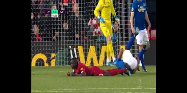 ⚽️⚽️⚽️ Premier League  Live Liverpool Vs Everton  ⚽️⚽️⚽️ .