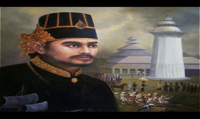 Maulana Hasanudin, Sultan Banten Pertama
