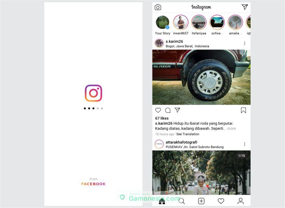 download instagram lite