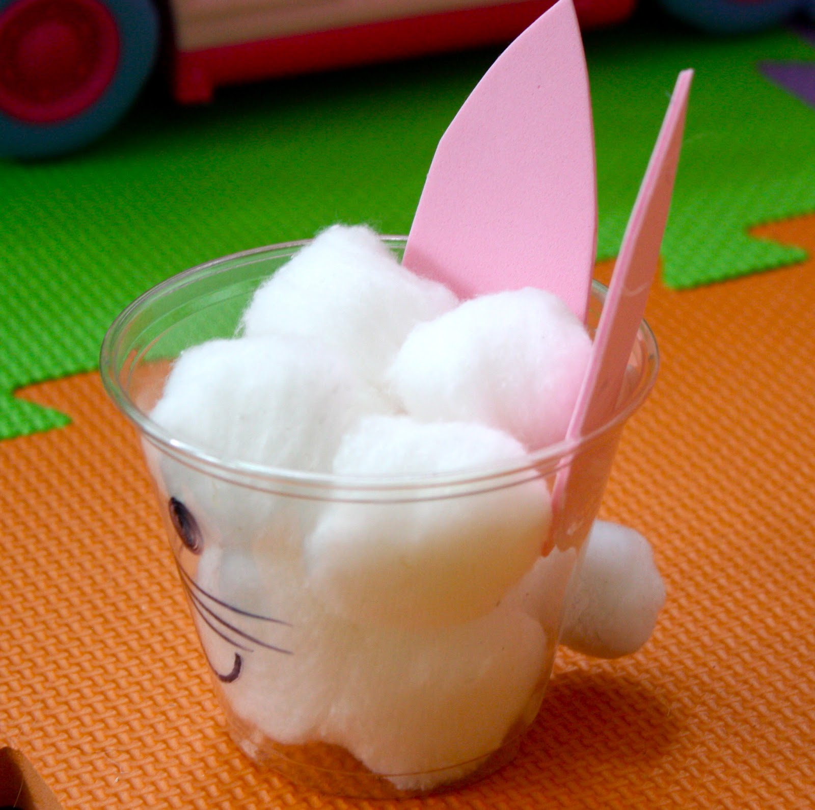 5 Easter Crafts Amp Activities For Kids