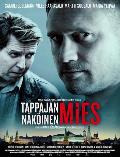 Ver Tappajan näköinen mies (The Look of a Killer) (2016) Online