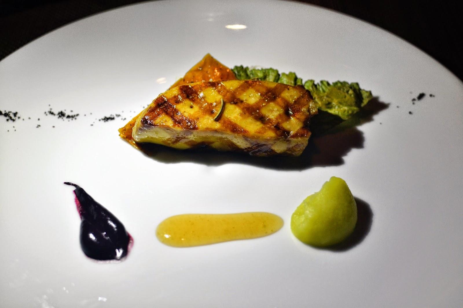 Epure French Fine Dining Hong Kong Hungry Hong Kong