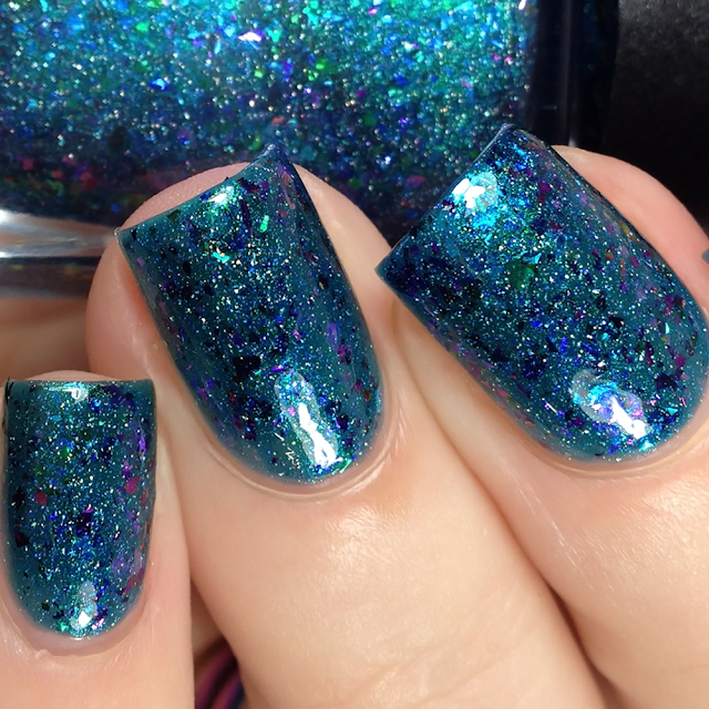 Lollipop Posse Lacquer-The Mother of Style