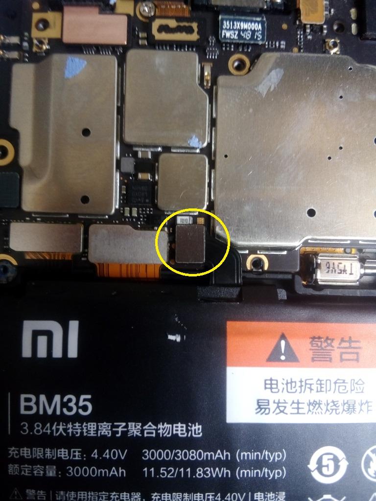 Xiaomi Redmi Note 2 Mati Total : xiaomi, redmi, total, Mengatasi, Xiaomi, Total, (hanya, Merah), TonoMons