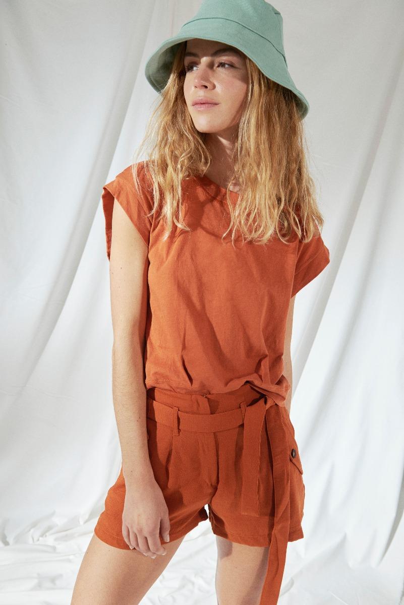 remeras de mujer 2021 moda 2021