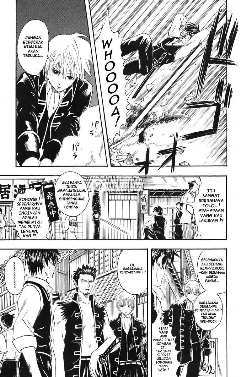 Dilarang COPAS - situs resmi www.mangacanblog.com - Komik gintama 023 - chapter 23 24 Indonesia gintama 023 - chapter 23 Terbaru 8|Baca Manga Komik Indonesia|Mangacan