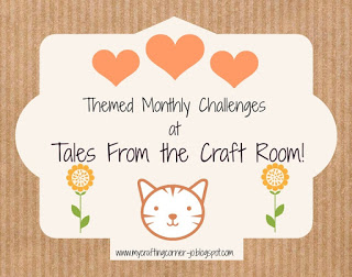 Tales from the Craftroom