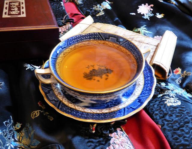best teas