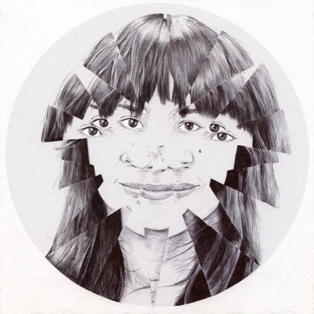 Рисунки Чамо Сан (Chamo San) 19