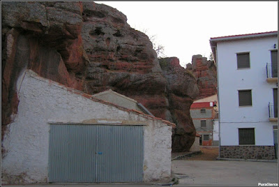 Calle chequillana