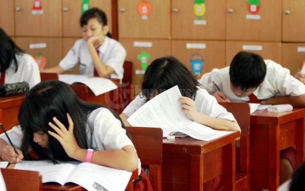 Contoh Soal Latihan Tematik Tema 6 SD kelas 1 Kurikulum 201