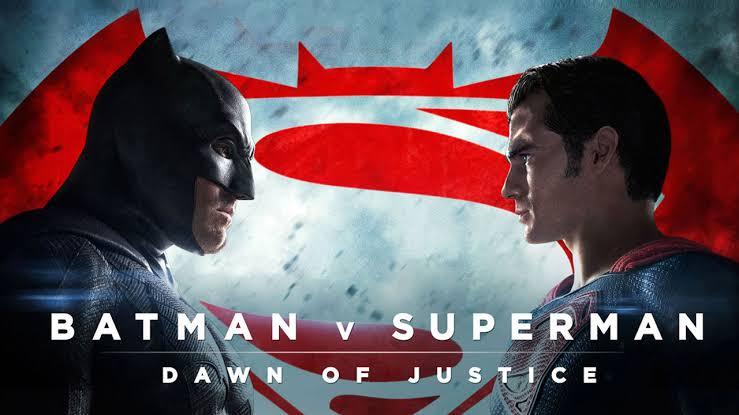 Batman v Superman: Dawn of Justice (2016) Bluray Subtitle Indonesia