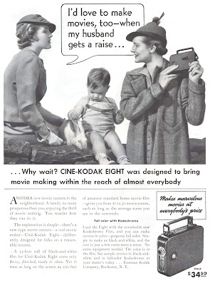 Cine-Kodak Eight