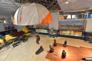 متحف القوات الجوية العنوان والمواعيد والأسعار بالصور Air Force Museum