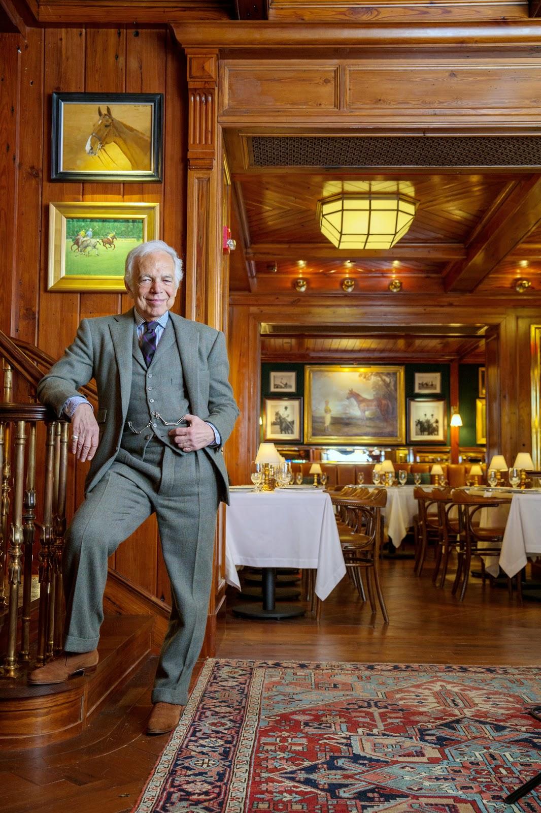 La Guarida De Bam The Polo Bar Nueva York