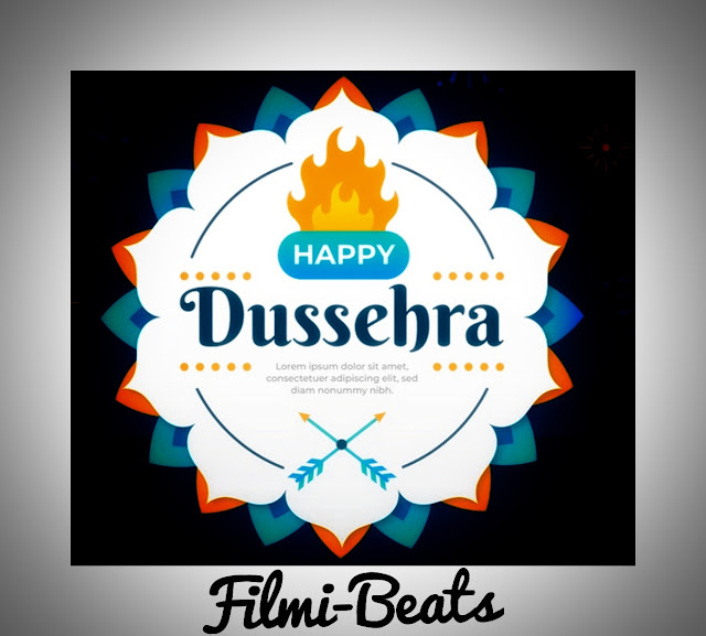 Dussehra HD Wallpaper