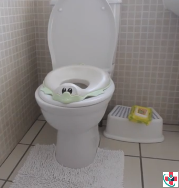 Toilet Training Guide for Toddlers