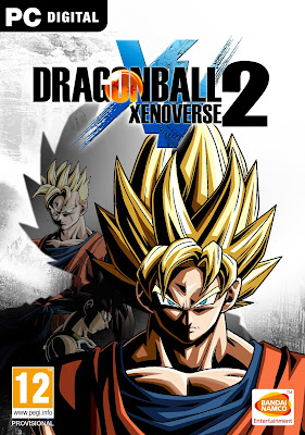 Dragon Ball Xenoverse 2 full free game download