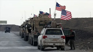 أسوشييتد برس: واشنطن أرسلت قوات إضافية ومدرعات إلى سوريا لمواجهة روسي