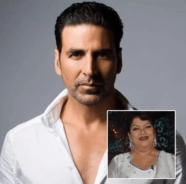 Saroj Khan के निधन से बॉलीवुड में शोक की लहर, अक्षय कुमार ने यूं दी श्रद्धांजलि