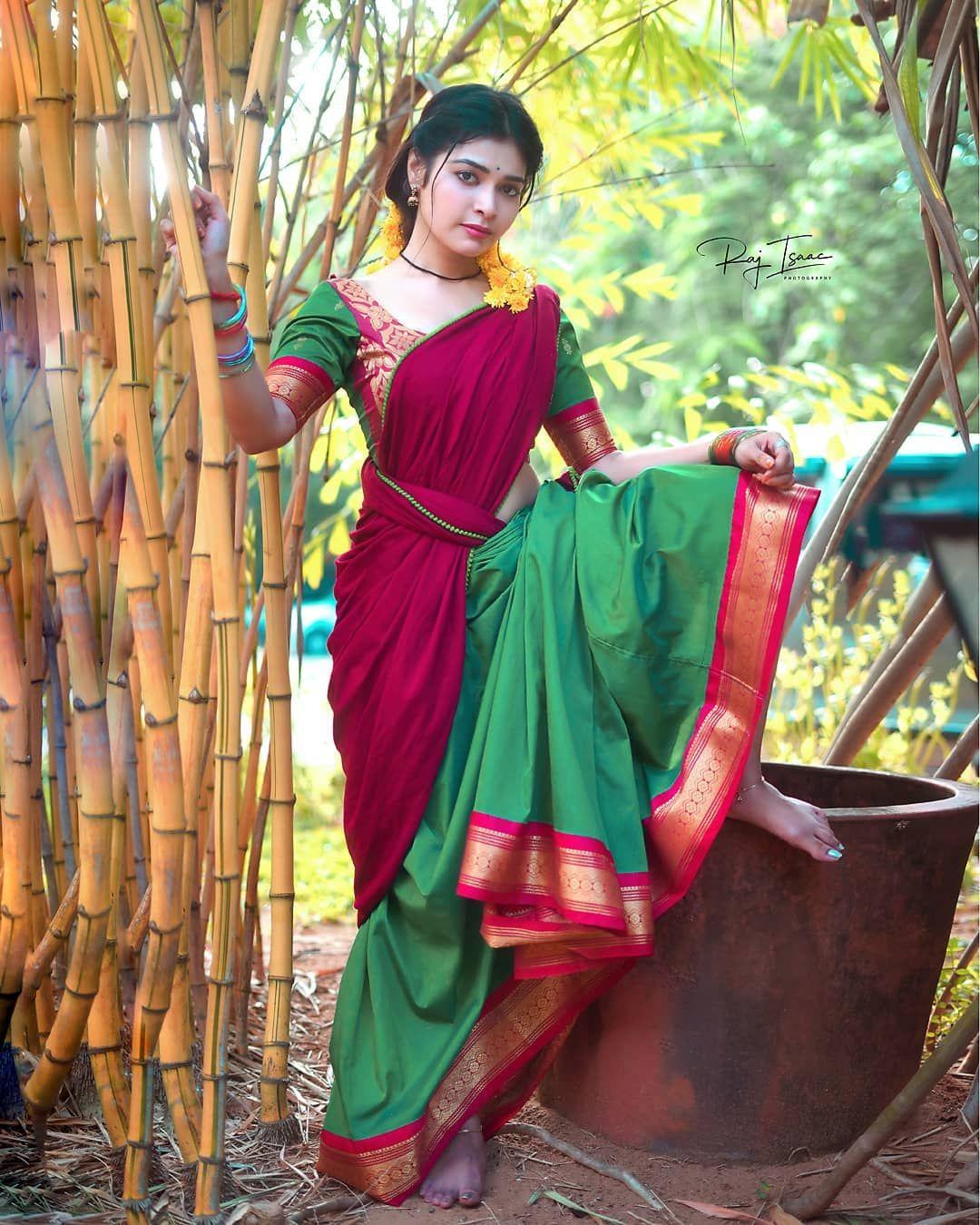dharsha gupta instagram images