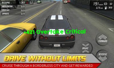 Streets Unlimited 3D النسخة المهكرة