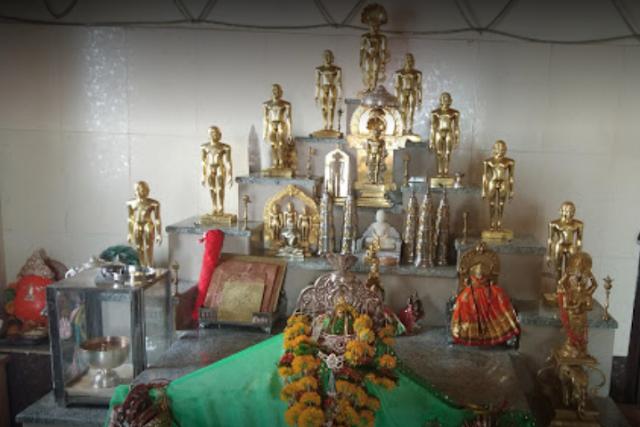 navagraha jain temple hubli