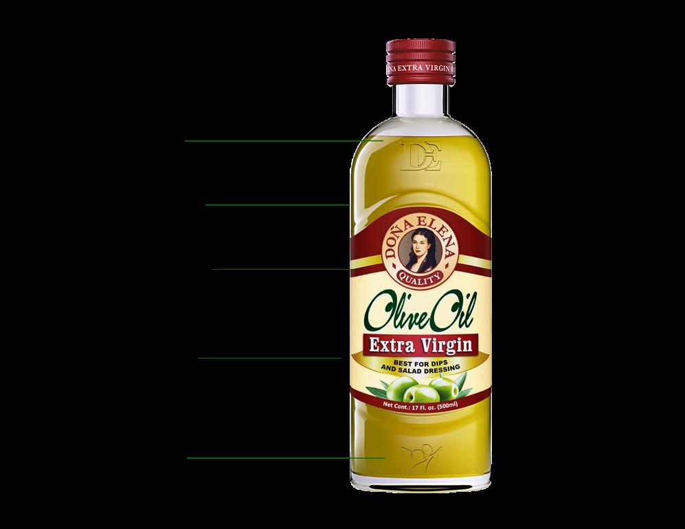 dona elena olive oil