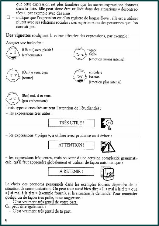 تحميل كتاب تعلم التواصل باللغة الفرنسية Guide pratique de la