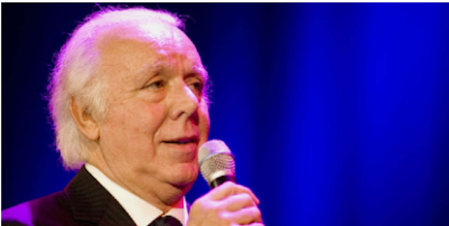 Legend of the Portuguese, Carlos do Carmo dies on New Year's Day.