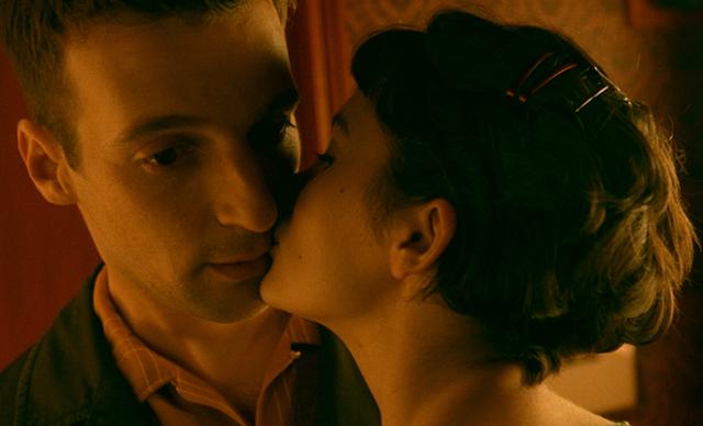 O Fabuloso Destino de Amélie Poulain (2002)