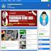 Website Sekolah 3 Gratis + Source Code (CMS Sekolahku v2.1.2)