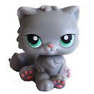 Littlest Pet Shop Pet Pairs Persian (#82) Pet
