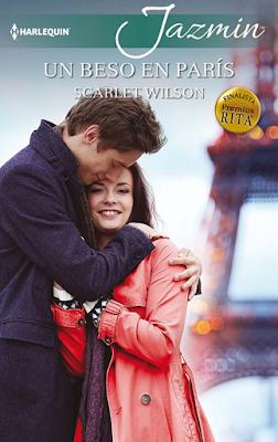 Scarlet Wilson - Un Beso en París