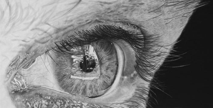 Рисунки карандашом. Keith More